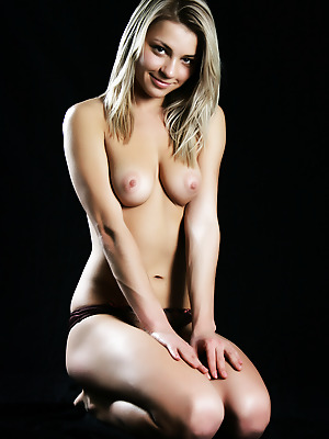 The Life Erotic  Katy N  Blondes, Erotic, Softcore